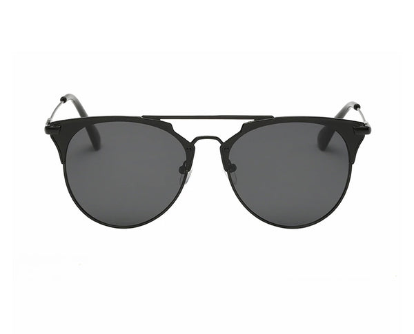 Distinguished Aviator Sunglasses