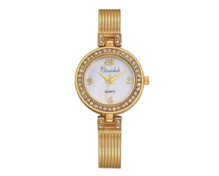 Beautiful Novadab Analog Watch