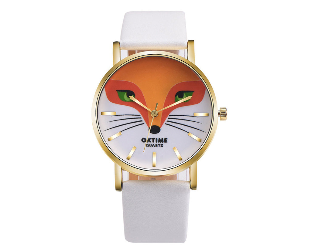 Fox Delight Watch
