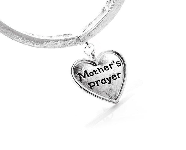 Mother Prayer Bracelet