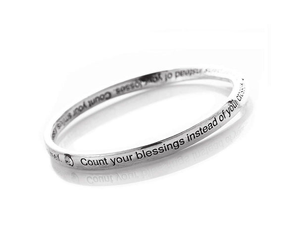 Count Your Blessing Bracelet