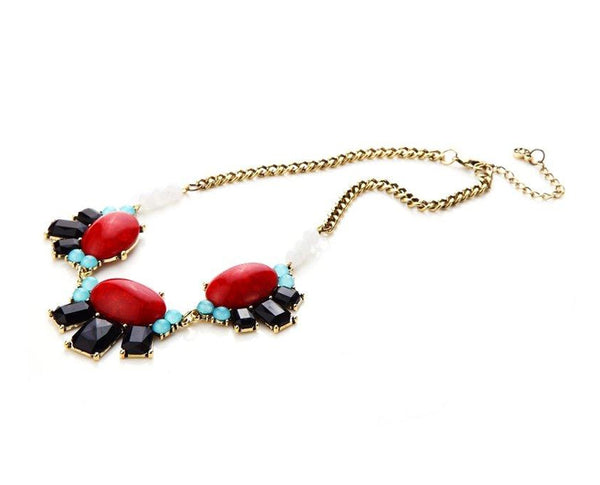 Knockout Necklace Set Sales