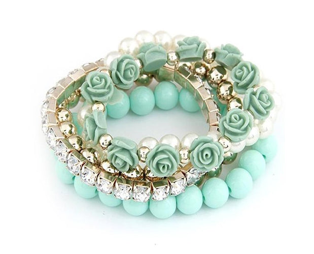 Seafoam Dream Set