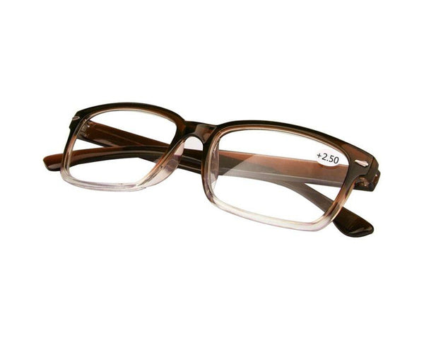 Ombre Fashion Reading Glasses