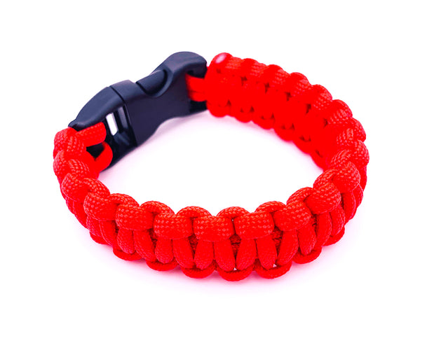 Survival Rope Outdoor Bracelet