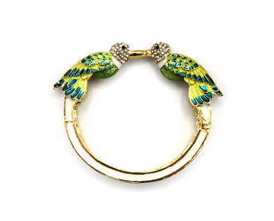 Love Bird Bangle