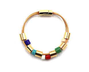 Colorful Trendy Bracelet