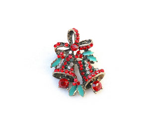 Jingle Bells Pin