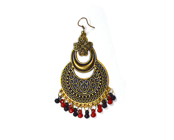 Intricate Boho Earrings