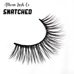 Snatched by Athena Lash Co.