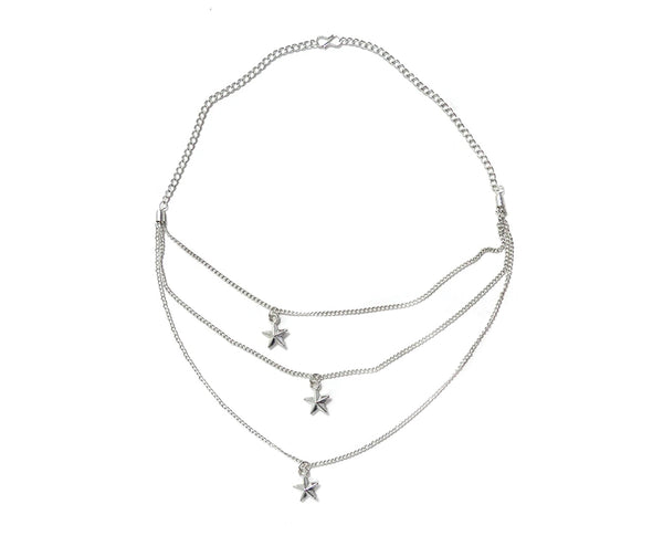Reach For The Stars Necklace