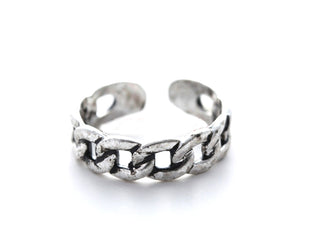 Elite Interlinked Circular Ring