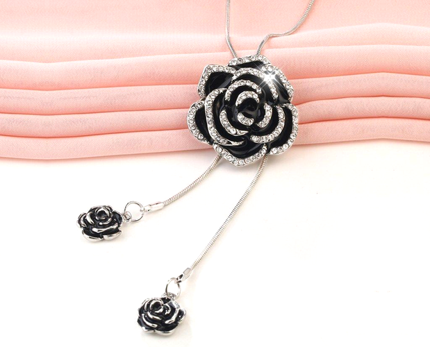Black Rose Set