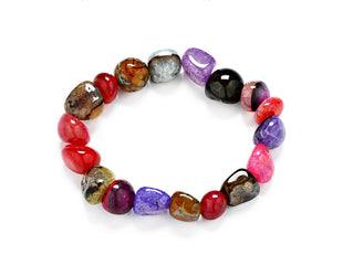 Brilliant Colored Bracelet Sales