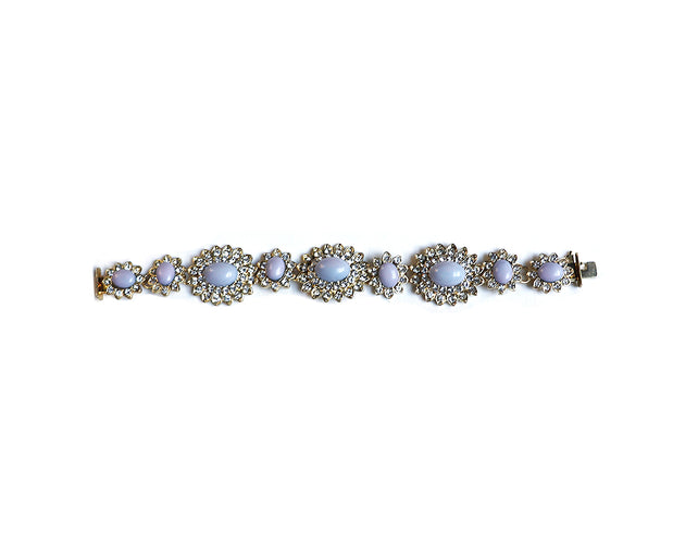 Diamonds In the Sky Bracelet