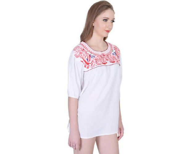 Raj Tunic Margot