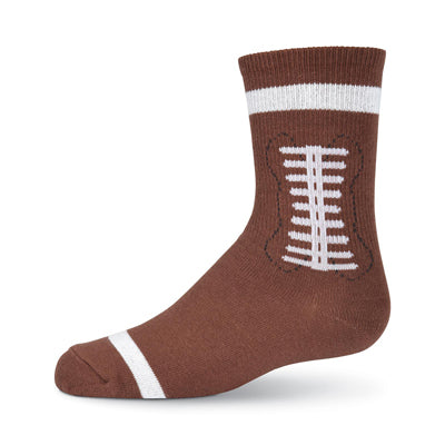 Kid's Football Crew Socks