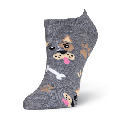 Women's Dogs 6 Pair Pack Socks