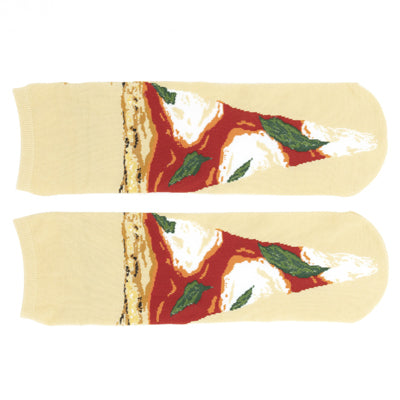 Pizza Socks - Margherita