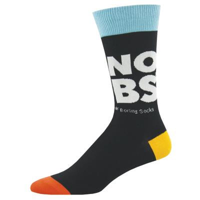 Men's No Boring Socks Socks