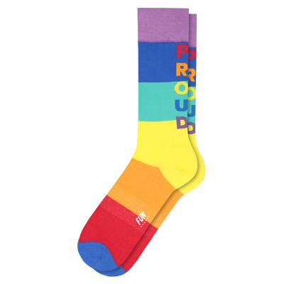 Women's Pride Crew Socks