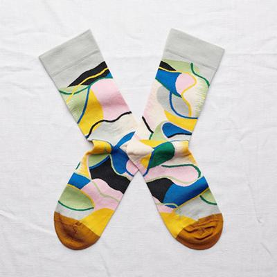 Socks Multico Patchwork