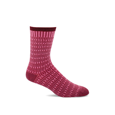 Women's Baby Cable Essential Comfort Socks