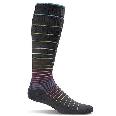 Women's Circulator Graduated Compression Socks