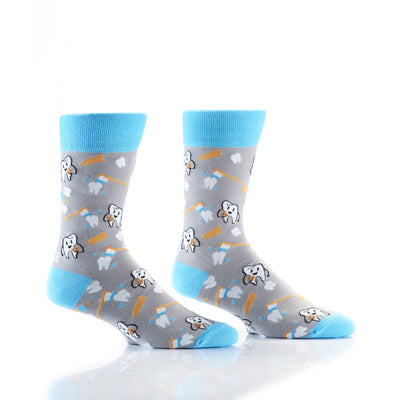 Dentist Men's Crew Socks