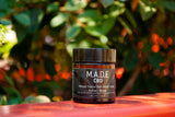 M.A.D.E. CBD 1oz Topical and Pain Relief Cream - DankGals