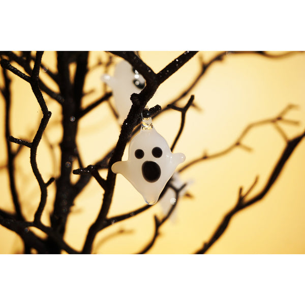 Ghost Glass Pendant - DankGals