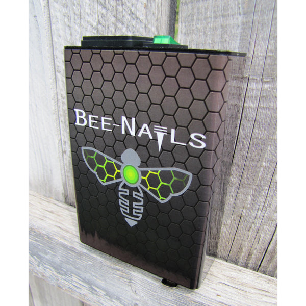Bee-Nails Electronic Nail Set - DankGals