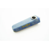 Blue Aventurine Crystal Hand Pipe