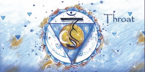Mantra for Activating your Throat Chakra