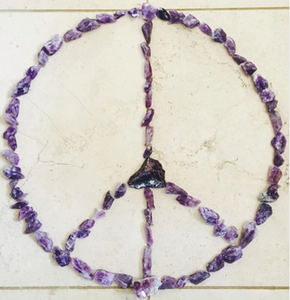 How to use Amethyst for Inner Peace