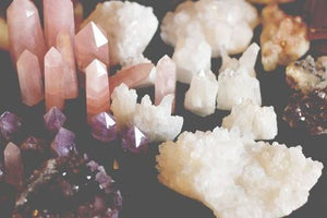 5 Powerful Crystals for Healing