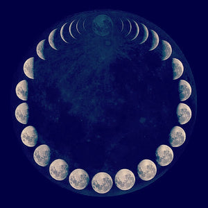 How to Utilize the Lunar Cycle to Enhance your Life