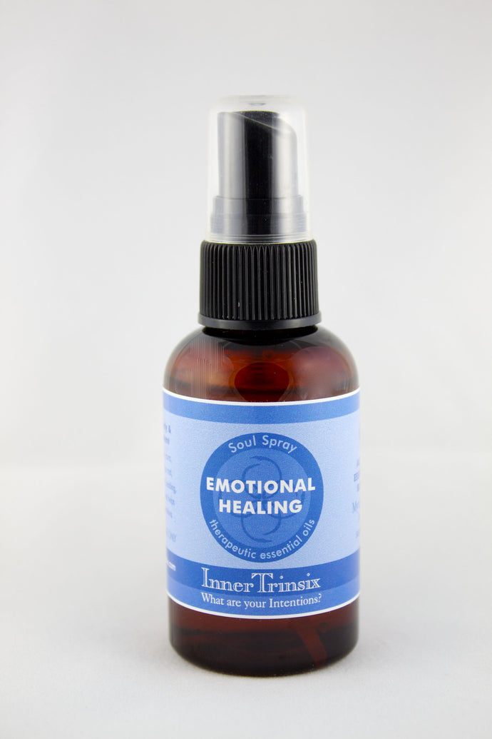 Emotional Healing Soul Spray