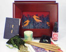 Good Health Meditation Toolbox