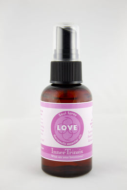 Love Soul Spray