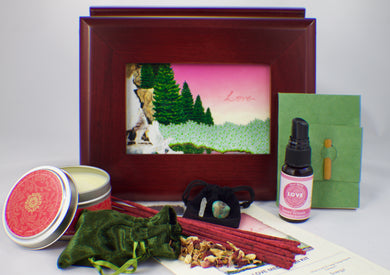 Love Meditation Toolbox