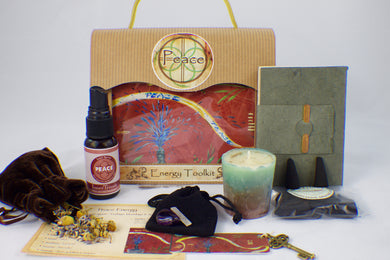 Peace Energy Toolkit