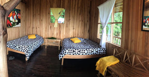 New Moon Retreat - Costa Rica
