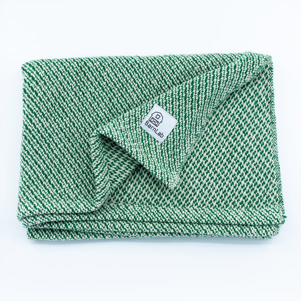Green Dishtowels