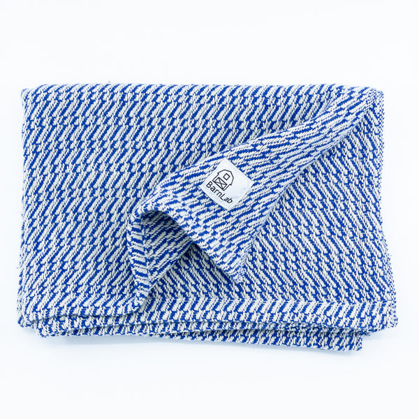 Blue Dishtowels