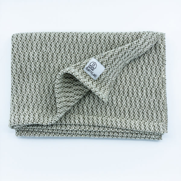 Olive Dishtowels