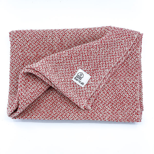 Red Dishtowels