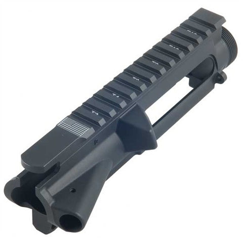 Aero Anodized Flag Upper - 102 Tactical