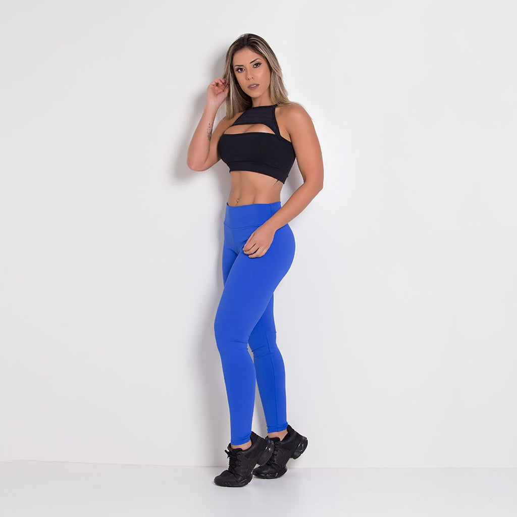 Blue Sky Womens Leggings