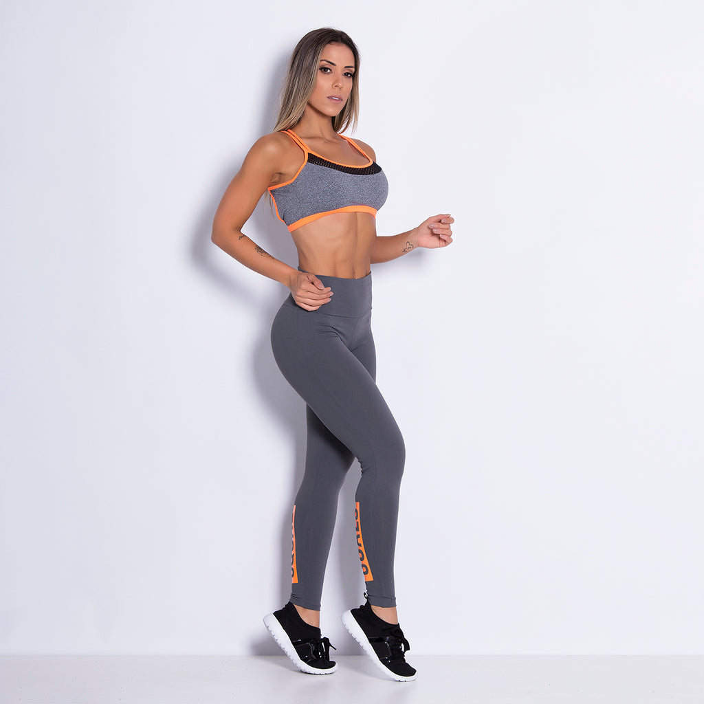 Squad Goals Womens Leggings